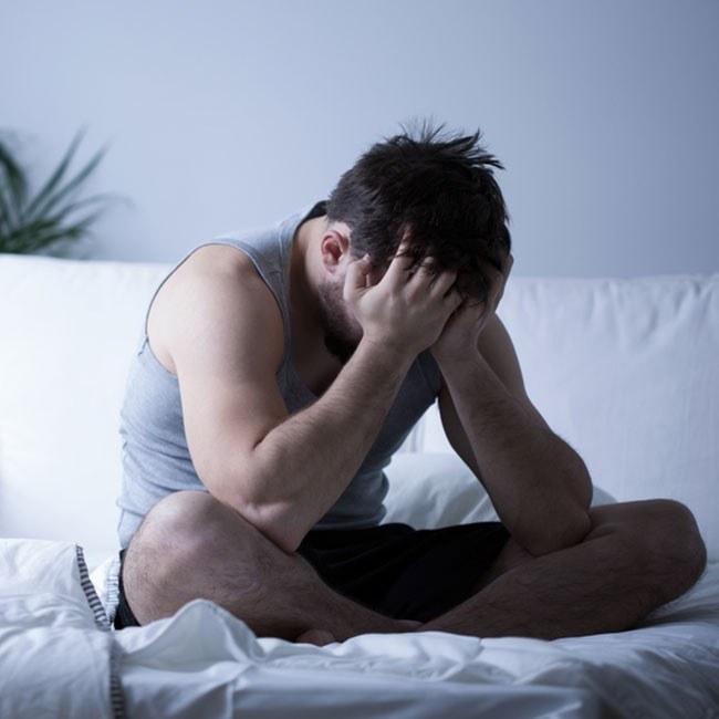 Das männliche Sexualhormon und Libidoverlust