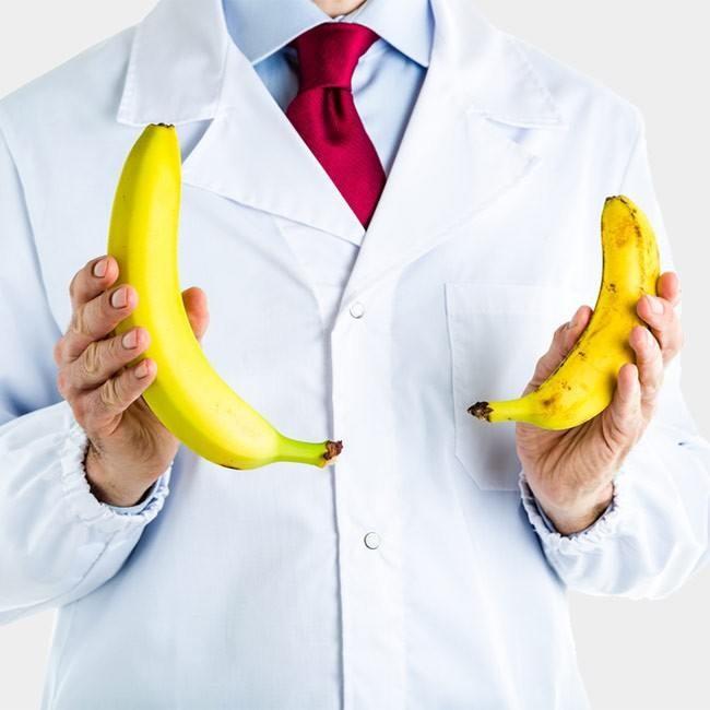 Möglichkeiten um den Penis zu vergrößern