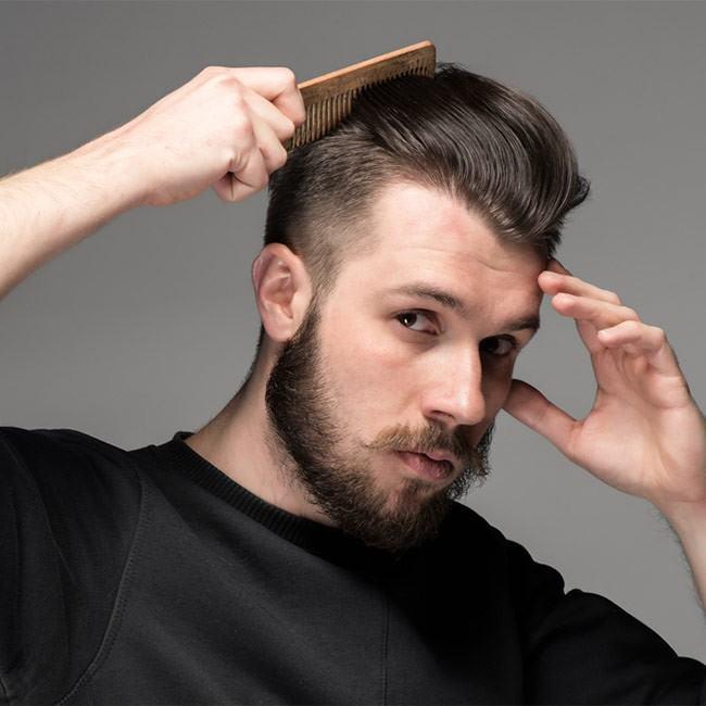 Minoxidil - Anti-Haarausfall Für Männer und Frauen