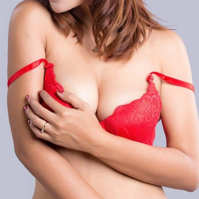 Brustvergrößerungstabletten