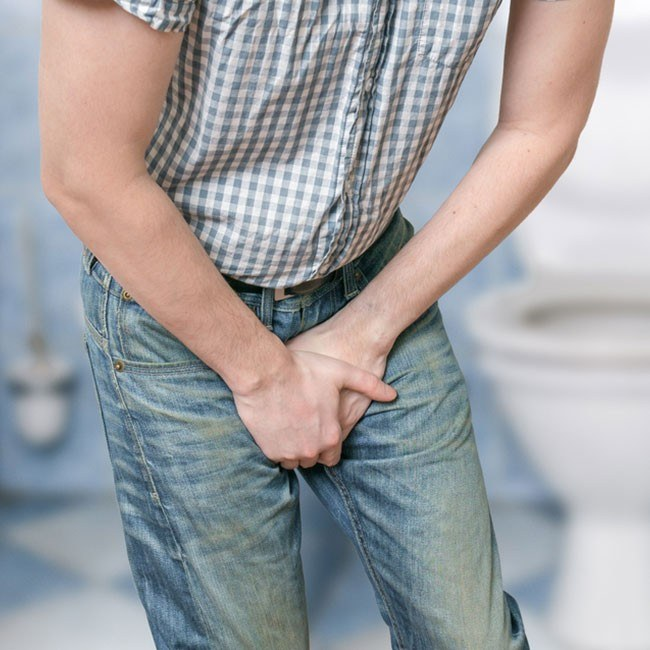 Prostata Probleme Behandeln