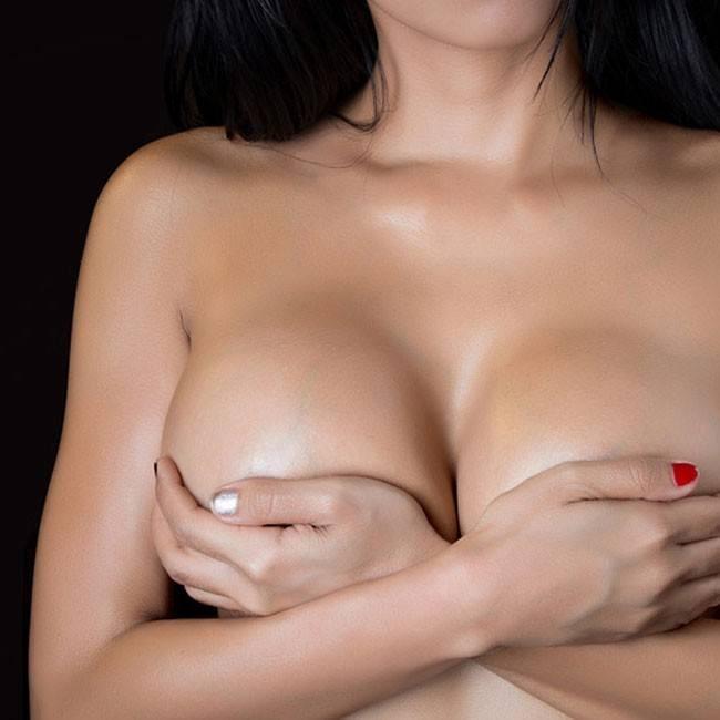 Brustvergrößerungsgeräte