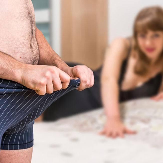 Wie wirken Penisvergrößerungspillen?