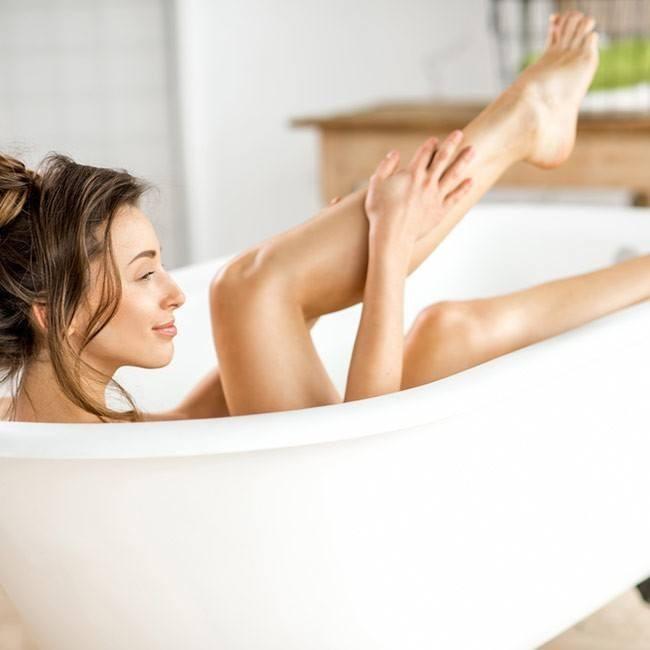 Vor- & Nachteile der Laser-Haarentfernung