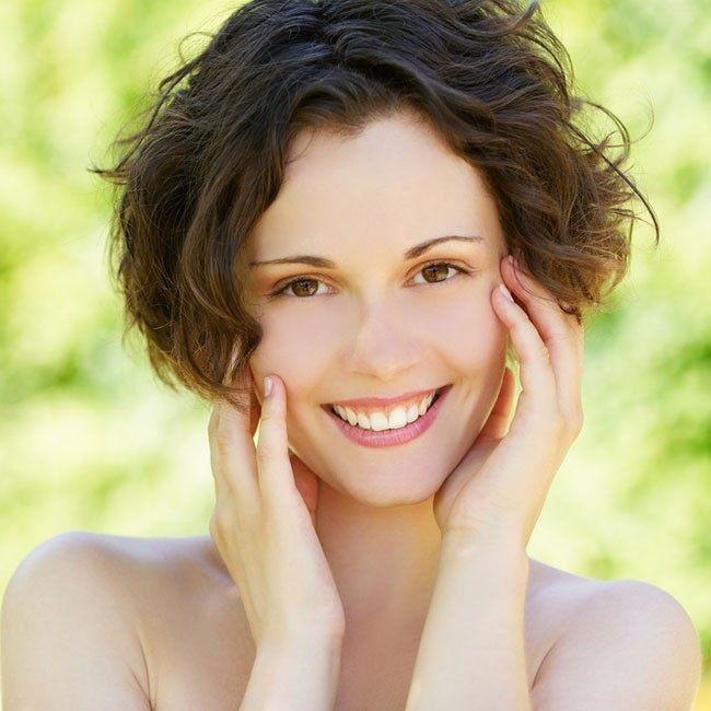 Hautaufheller - Dunkle Hautstellen Aufhellen