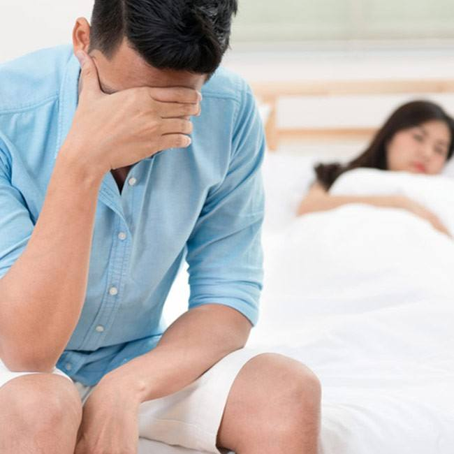 Wie Kann Ich Den Samenerguss Rauszögern?