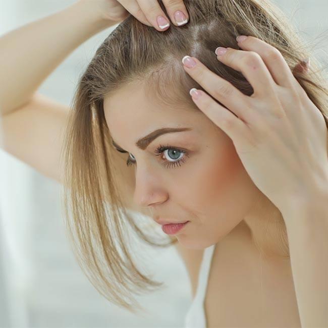 Graue Haare - Welche Produkte Helfen Wirklich