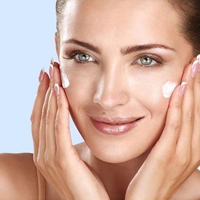 Die Perfekte Hautpflege