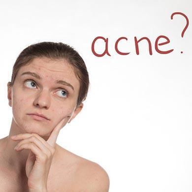 Was tun bei Akne?