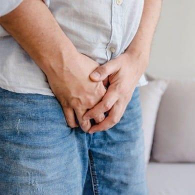 Was ist die Prostata und wie funktioniert das männliche Sexualhormon?