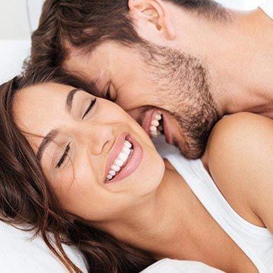 Wie beeinflusst das Selbstbewusstsein unseren Sex?