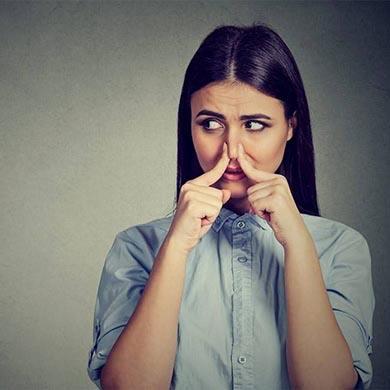 Wie Kann Man Mundgeruch Verhindern?