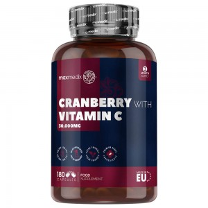 Cranberry mit Vitamin C