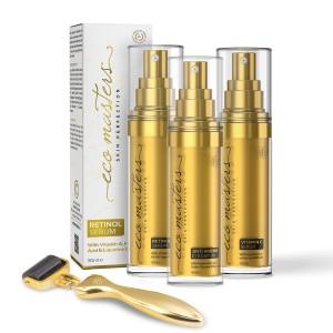 Eco Masters Set | Natürliches Premium Hautpflege Set