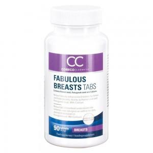 Fabulous Breasts Tabletten