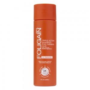 Foligain™ Shampoo mit 2% Trioxidil für Männer