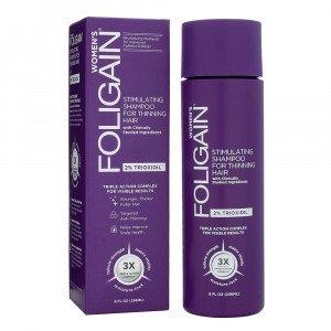 Foligain™ Shampoo mit 2% Trioxidil für Frauen
