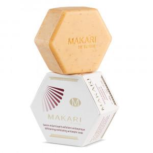 Makari™ Antiseptische Peelingseife