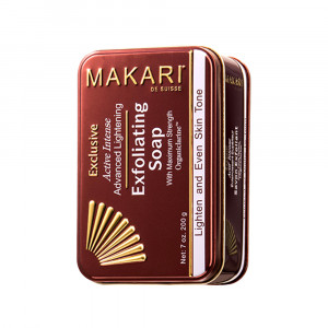 Makari™ Exclusive Aufhellungsseife