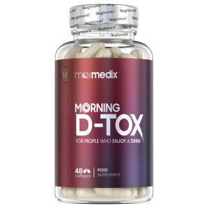 Morning D-Tox