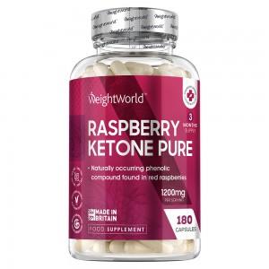 Raspberry Ketone Pure