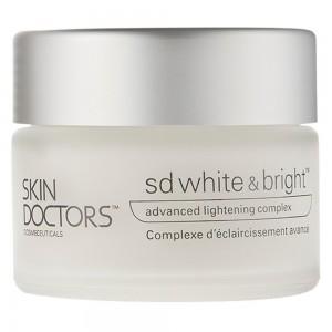 Skin Doctors™ SD White & Bright
