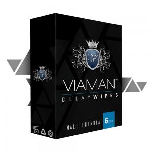 Image of Viaman Delay Wips
