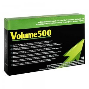 Volume500 | To Enhance & Invigorate Masculine Output | ShytoBuy DE