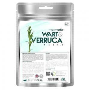 Wart & Verruca Patches