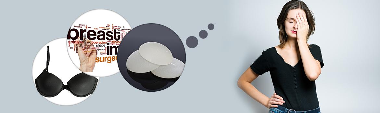Infografik Brustvergrößerung